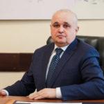 Губернатор поздравил кузбассовцев с первомаем в соцсетях