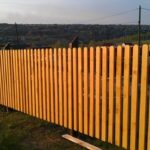 Осужденные изготовят ограждения для Прокопьевского муниципального округа