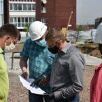 Город Белово будет готов к Дню шахтера раньше намеченного плана