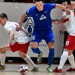 Кузбасские мини-футбольные клубы возобновят игры в июле