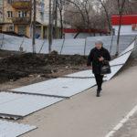 Большую часть Кузбасса накроет штормовым ветром