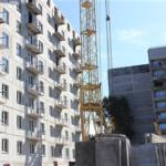 В 2020-м Анжеро-Судженск планирует сдать четыре многоквартирных дома