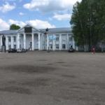 Площадь Сергея Лазо в Анжеро-Судженске ждет «перезагрузка»