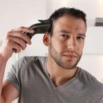 Машинка для стрижки волос – создайте новый образ за несколько минут