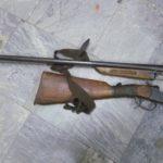 В Анжеро-Судженске задержали браконьера
