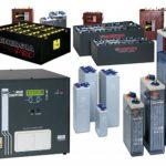 Стартерные и тяговые аккумуляторы завода-изготовителя Искра