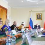 Религиозные конфессии Кузбасса договорились о совместных акциях после снятия ограничений