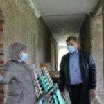 В Юргинском муниципальном округе продолжается «перезагрузка» детской школы искусств