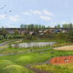 В Ленинске-Кузнецком планируют преобразить «Парк Здоровья»