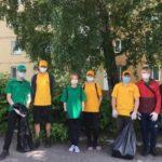 В Ленинске-Кузнецком трудоустраивают школьников