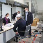 Жители Кузбасса бесплатно получили новые LADA GRANTA