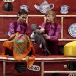 Театр из посёлка Кузедеево в числе победителей конкурса «Кукла в детских руках»