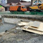 В Кемерове появится новый пешеходный фонтан