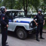 В Прокопьевске возле магазина избили покупателей