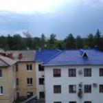 В Прокопьевске рецидивист напал на пенсионерку в подъезде дома