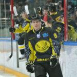 Хоккейный «Металлург» подписал контракт с двукратным победителем Высшей хоккейной лиги