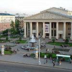 Театры Кузбасса начинают подготовку к открытию сезона 20 августа
