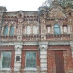 В Гурьевске началась реставрация краеведческого музея