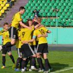 Восемь футбольных команд сыграют в высшей лиге Кузбасса