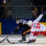 Домашний матч «Кузбасса» с «Байкалом-Энергией» покажут в прямом эфире