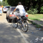 Новокузнечанин украл 16 велосипедов