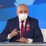 Сергей Цивилев: «Образовательная часть культурного кластера в Кемерове будет построена к 300-летию Кузбасса»