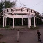 Аллею в кемеровском парке отремонтируют за 19,5 млн. рублей