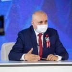 Губернатор Кузбасса: «жить с ограничениями по COVID-19 придётся очень долго»