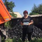 В Киселёвске проходит акция «Благотворительный уголь»