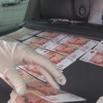 В Кузбассе выявили сто тысяч фальшивых рублей
