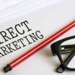 Директ-маркетинг - эффективный инструмент для взаимодействия с потребителями