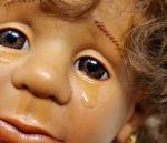 В Ленинске-Кузнецком продавались фальшивые куклы
