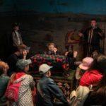 Кузбасские школьники впервые поучаствуют в полевой научной школе