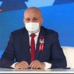 Сергей Цивилев рассказал о выплатах медикам, работающим с коронавирусными больными