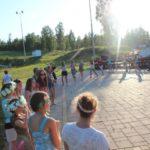 В Кузбассе детские палаточные лагеря остаются закрытыми