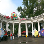 В Кузбассе разрешили работу аттракционам