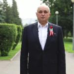 Сергей Цивилев поздравил кузбассовцев с Днем России