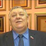 Спикер Киселевского горсовета Владимир Игуменшев о поправках: «Пенсионеры и дети — важнейший приоритет государства»
