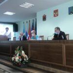 Вопрос строительства ж/д станции в Новокузнецком районе обсудили на заседании экосовета