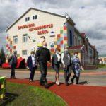 В Прокопьевском муниципальном округе открылся естественно-научный детский сад