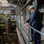 На Юргинской ТЭЦ отремонтируют два котла