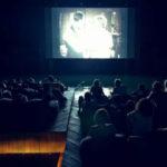 В Кемерове открылся кинотеатр под открытым небом