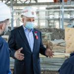 В Белове создадут 278 новых рабочих мест