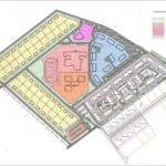 Появился план нового жилого квартала в Гурьевске