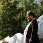 В Кузбассе на месте крушения самолета установят поклонный крест