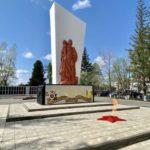 В Кузбассе появится музей Николая Масалова — прототипа монумента в берлинском Трептов-парке