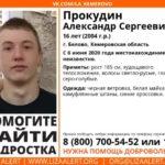 В Белове подросток с планшетом пропал по дороге домой: следком возбудил дело