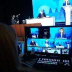 Началась отчетная пресс-конференция Сергея Цивилева