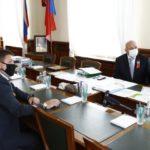 В Прокопьевске планируют построить ясли-сад и отремонтировать «Снежинку»
