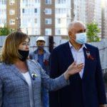 В Новокузнецке возведут многофункциональную школу